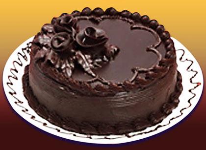 Elegant order Best Delicious Birthday Cakes with Free Homeblack