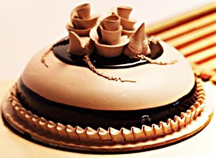 Slice Of Italy Cakes Menu