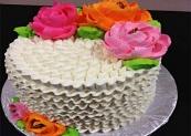 Always & Forever Cake 20