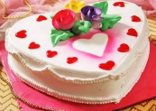 Just For My Love