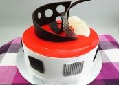 Always & Forever Cakes 65