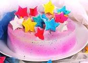 Sogni Di Cielo Cake