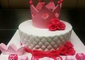Always & Forever Cake 29