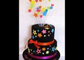 Always & Forever Cake 35