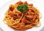 Bolognese Chicken