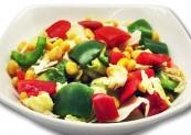 The Crisp Salad