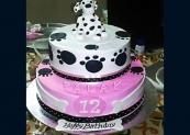 Always & Forever Cake 39