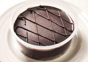 Dark Choco Truffle