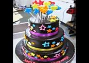 Always & Forever Cakes 109