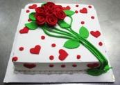 Always & Forever Cakes 113