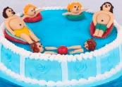 Swimming Pool Magic
