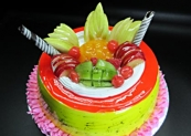 Always & Forever Cakes 105