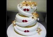 Always & Forever Cake 43