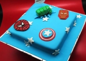 Always & Forever Cakes 131