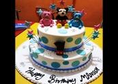 Always & Forever Cake 33