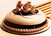 Choco Lada Cake