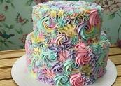 Always & Forever Cake 28