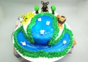 Always & Forever Cakes 75