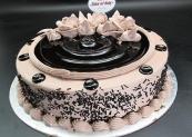Choco Supreme Cake