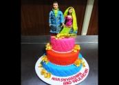 Always & Forever Cakes 82