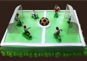 Theme cake