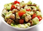 Incredible Chicken Salad