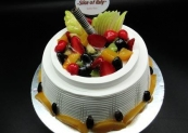 Always & Forever Cakes 125