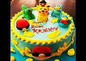 Always & Forever Cake 2