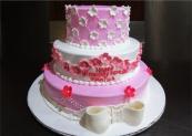 Always & Forever Cakes 80
