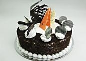 Always & Forever Cakes 45