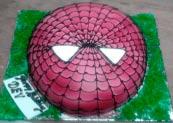 Spider Man/Batman