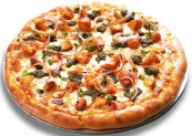 Pizza Frontier