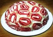 Swiss Roll Cake