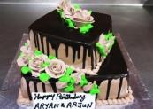 Always & Forever Cakes 88