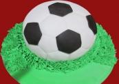 Always & Forever Cakes 73